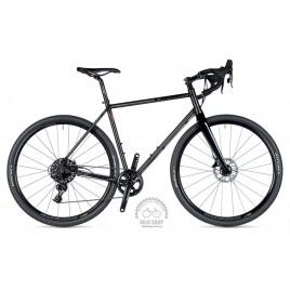 Велосипед турінг  Author Ronin SL  (2019) 52 cm