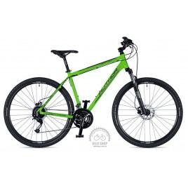 Велосипед кросовий Author Vertigo 29 (2019)  L