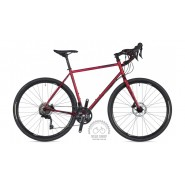 Велосипед грейвел Author Ronin (2020) 58