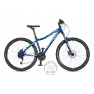 Велосипед жіночий гірський Author Solution ASL 27,5 (2020) L