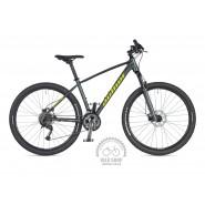 Велосипед гірський Author Spirit 27.5 (2020) M