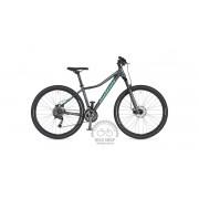 Велосипед гірський Author Spirit ASL 27.5 (2020) L