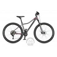 Велосипед жіночий гірський Author Traction ASL 27,5 (2020) S