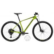Велосипед чоловічий гірський Cannondale F-Si 5 Carbon 29er (2019) L