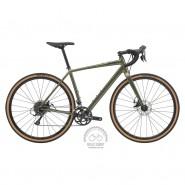 Велосипед грейвл Cannondale Topstone Sora (2020) M