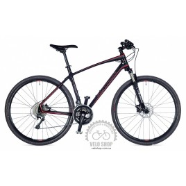 Велосипед AUTHOR Synergy carbon (2015) M