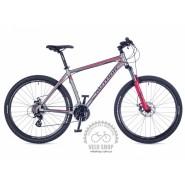 Велосипед чоловічий гірський Author Rival 27,5 (2016) L