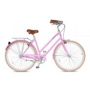 Велосипед жіночий міський Streetster ABBEYROAD 1 PINK 26 | 2016