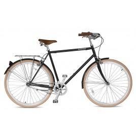 Велосипед чоловічий міський Streetster BROADWAY 1 BLACK 26 | 2016