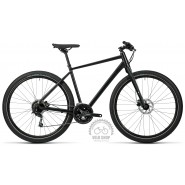 Велосипед чоловічий кросовий Cube Hyde 2016