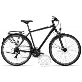 Велосипед чоловічий міський Cube Touring (2016) XXL