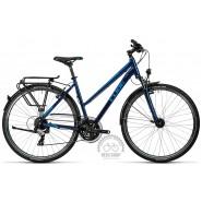 Велосипед жіночий міський Cube Touring 2016