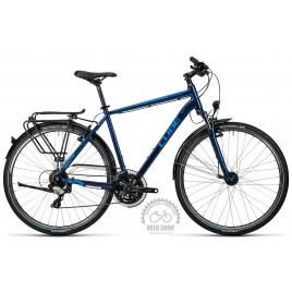 Велосипед чоловічий міський Cube Touring (2016) M, XL