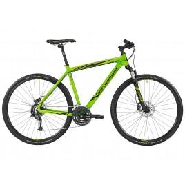 Велосипед чоловічий кросовий BERGAMONT HELIX 5.0 (28) | 2016