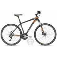 Велосипед чоловічий кросовий Kellys Phanatic 70 (2016) S