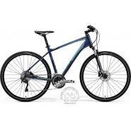 Велосипед чоловічий кросовий Merida Crossway 500 (2018) M