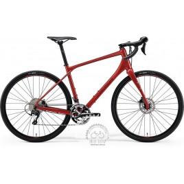 Велосипед чоловічий кросовий Merida Silex 400 (2018) M