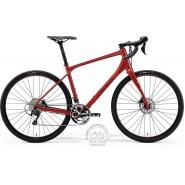 Велосипед чоловічий кросовий Merida Silex 400 (2018) XS