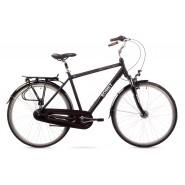Велосипед чоловічий міський ROMET ART NOVEAU 8 28 | 2016