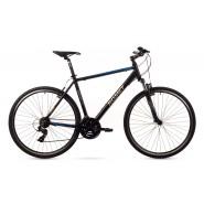 Велосипед чоловічий кросовий ROMET ORKAN 1 M  28 | 2016