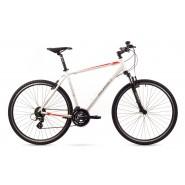 Велосипед чоловічий кросовий ROMET ORKAN 2 M 28 | 2016