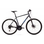 Велосипед чоловічий кросовий ROMET ORKAN 4.0 M 28 | 2016