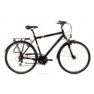 Велосипед чоловічий міський ROMET WAGANT 2 28 | 2016