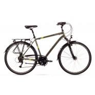 Велосипед чоловічий міський ROMET WAGANT 3 28 | 2016