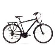 Велосипед чоловічий міський ROMET WAGANT 4 28 | 2016