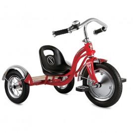 Велосипед дитячий Schwinn ROADSTER TRIKE 13 червоний