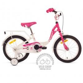 Велосипед дитячий Romet DIANA S 16 | 2016