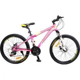 Велосипед підлітковий гірський Titan XC2416 24 | 2016