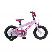 Дитячий велосипед SCOTT CONTESSA JR 12 (2015)