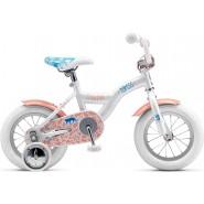 Велосипед дитячий SCHWINN TIGRESS 12 white
