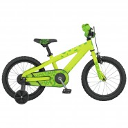 Велосипед дитячий SCOTT VOLTAGE JR (2016)