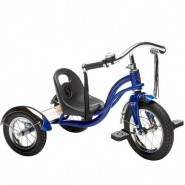 Велосипед дитячий Schwinn ROADSTER TRIKE 12 синий