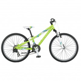 Дитячий велосипед SCOTT CONTESSA JR 24 (2015)