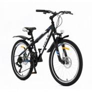 Велосипед підлітковий гірський Titan Matrix  24 | 2016
