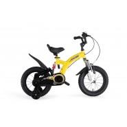 """Велосипед RoyalBaby FLYBEAR 18"""", желтый"""