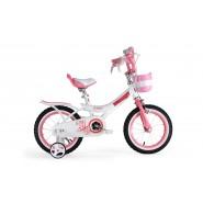 "Велосипед RoyalBaby JENNY GIRLS 20"", розовый"