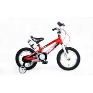 """Велосипед RoyalBaby SPACE NO.1 Alu 14"""", красный"""