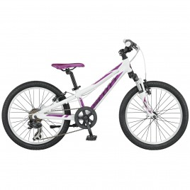 Дитячий велосипед SCOTT CONTESSA JR 20 (2016)