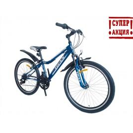 Велосипед підлітковий гірський Titan Moon 24 | 2016