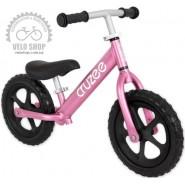 Біговий велосипед CRUZEE рожевий