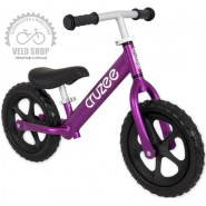 Біговий велосипед CRUZEE фіолетовий