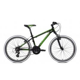 Велосипед підлітковий гірський Cronus Carter 24 | 2016