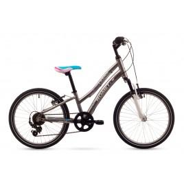 Велосипед дитячий Romet Candy 20 (2016)