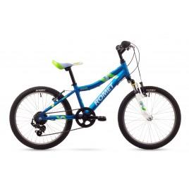 Велосипед підлітковий  Romet JOLENE KID 20 | 2016