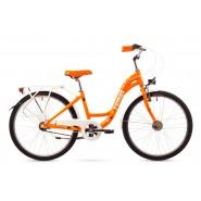 Велосипед дитячий Romet PANDA LUX 24 | 2016