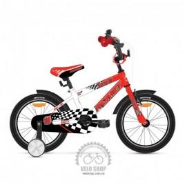 Велосипед дитячий Romet SALTO G 16| 2016